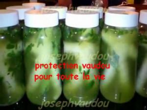 PROTECTION VAUDOU-PUISSANT MARABOUT KOKOUVI.