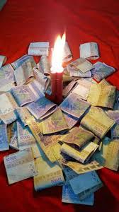 AVOIR DES MILLIONS EN 1 SEUL JOUR-PACTE D'ARGENT-MARABOUT KOKOUVI GRAND PRÊTE VAUDOU.