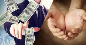 POUR METTRE FIN AUX DIFFICULTÉ FINANCIERS-GRAND MARABOUT KOKOUVI.